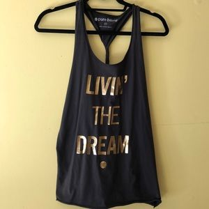 """Livin' the Dream"" by Pure Barre"